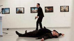 Media Diam Atas Kematian Misterius 4 Diplomat Rusia | Liputan Islam