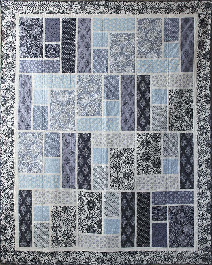 Free Pattern Alchemy Collection Whimsical Quilt By