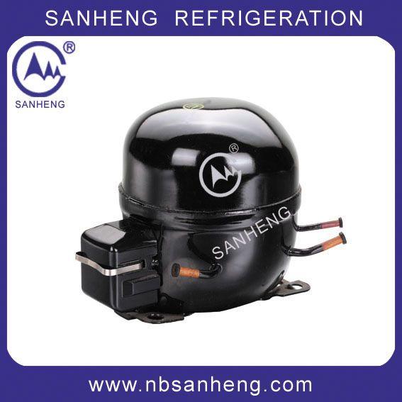 Price Refrigerator Compressor In India (QD52H)#compressor