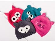 They're so cute and they are really easy to make!
