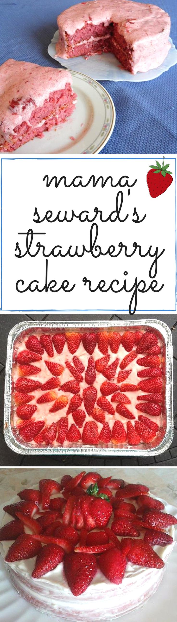 """""""This has go to be one of the best cakes I have ever eaten. So moist and tasty and easy to make."""""""