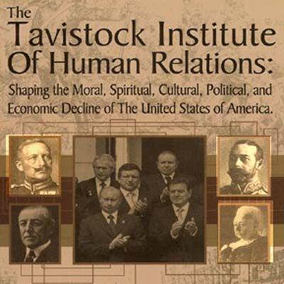 Formado en 1947, el Instituto Tavistock es una organización independiente sin fines de lucro, que busca combinar la investigación en las ciencias sociales con la práctica profesional. Tres...