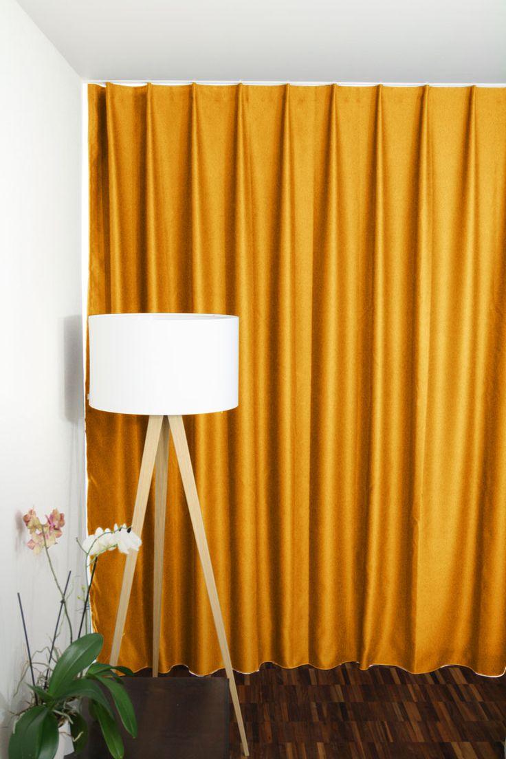 37 besten Vorhang-Ideen Wohnzimmer / Stube Bilder auf Pinterest ...