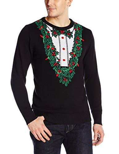 The 25+ best Ugly christmas sweater suit ideas on Pinterest | Ugly ...