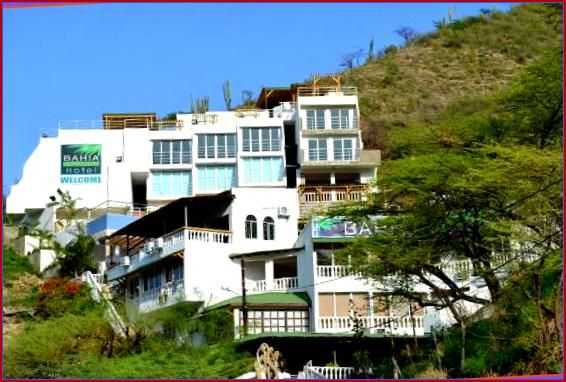 Reservas #hotel lujo en línea en #Taganga #Colombia. Simplemente visite nuestro sitio web y tomar los paquetes asequibles. http://www.divanga.com