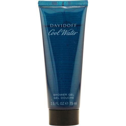 Cool Water By Davidoff Shower Gel 2.5 Oz