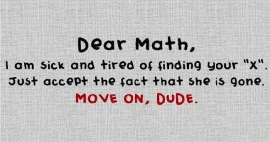 Will be a Poster in my Math class :) teaching-ideas