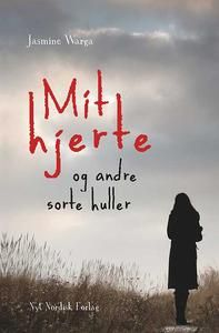 9 stars out of 10 for Mit hjerte og andre sorte huller by Jasmine Warga #bookreview #boganmeldelse #bookeater. Read more reviews at http://www.bookeater.dk