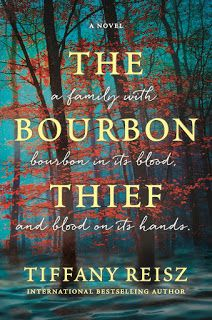 Book review and giveaway of The Bourbon Thief by Tiffany Reisz: http://olivia-savannah.blogspot.nl/2017/01/the-bourbon-thief-book-review-giveaway.html