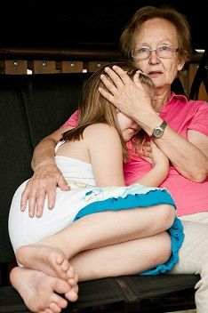 » Grandmas Raising Grandkids Often Struggle with Depression - Psych Central News