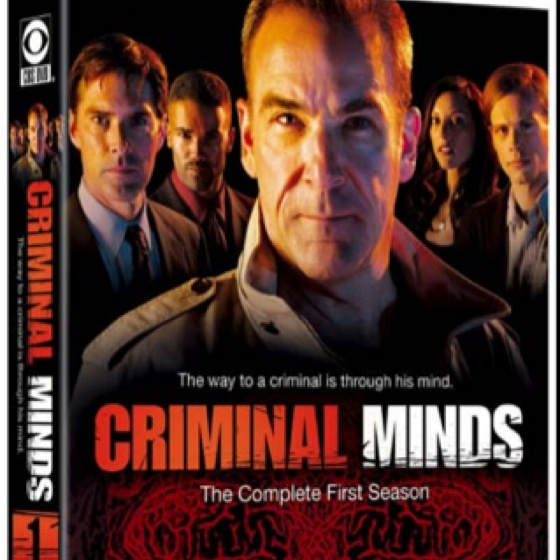 How do criminal minds think the