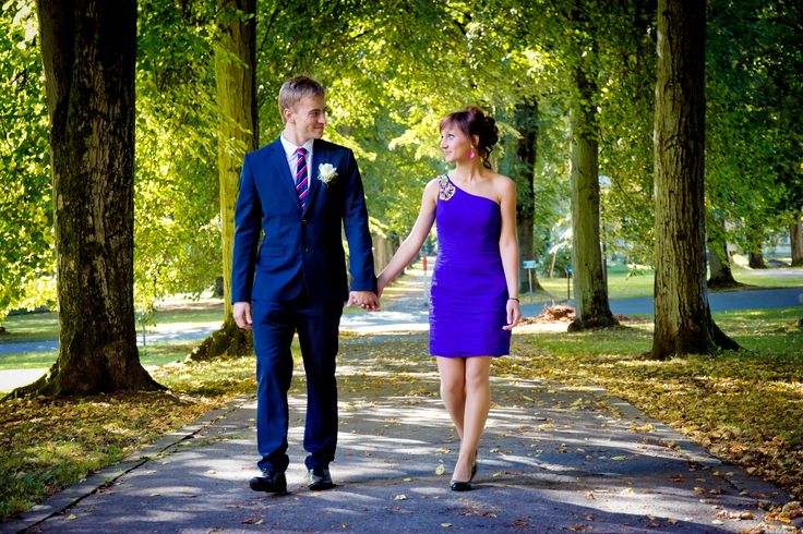 Mein schönstes Erlebnis bisher war meine standesamtliche Hochzeit mit einer anschließenden schönen Feier.