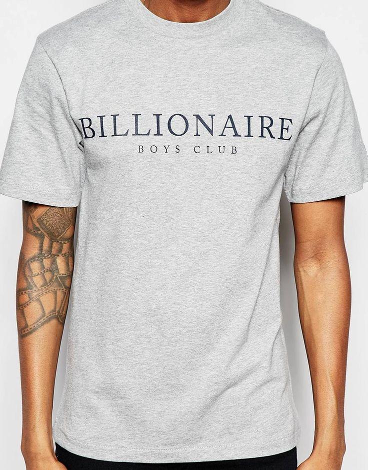 Image 3 ofBillionaire Boys Club Monaco T-Shirt