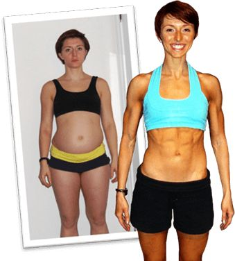 Tess Grise's Transformation