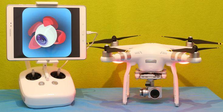 Litchi drone app review