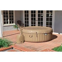 1000 ideas about jacuzzi intex on pinterest jacuzzi gonflable intex spa jacuzzi exterieur. Black Bedroom Furniture Sets. Home Design Ideas