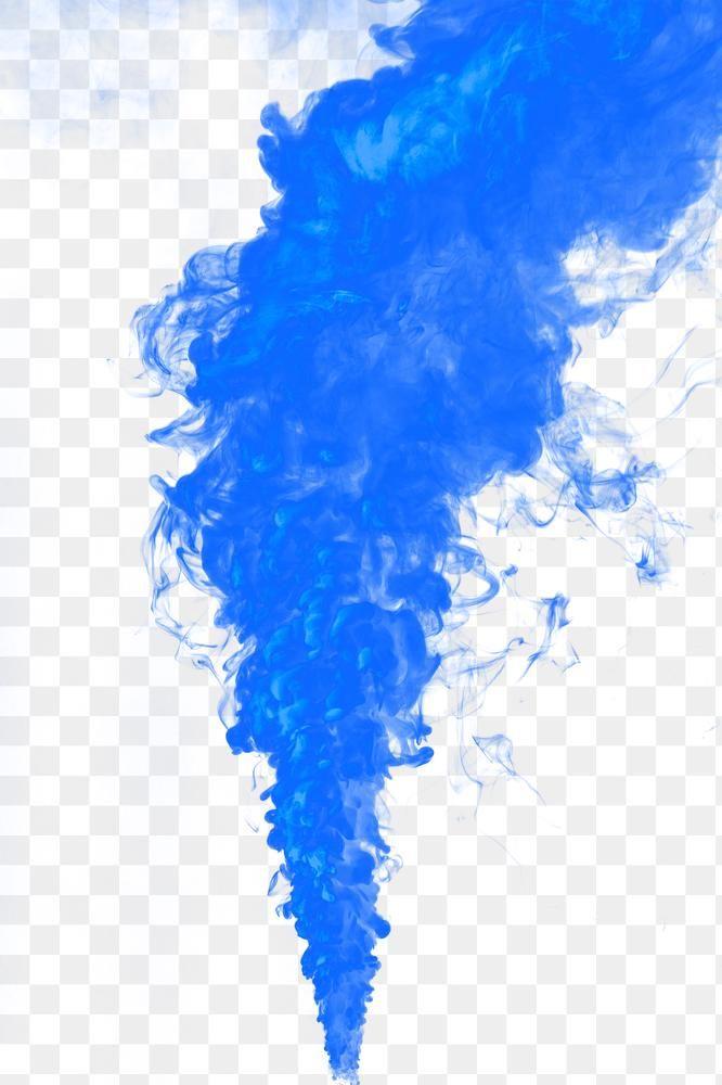 Blue Smoke Effect Design Element Free Image By Rawpixel Com Roungroat Smoke Vector Design Element Free Illustrations