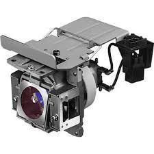 Genuine AL™ 5J.J8K05.001 Lamp & Housing for BenQ Projectors - 150 Day Warranty