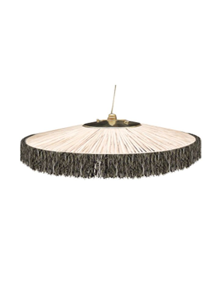 Honore Decoration Contemporary Lighting Design Lamps Wicker