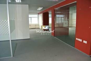 NA PRENÁJOM: Nadštandardné klimatizované Kancelárske priestory Teslova od 6 € / m2