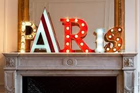 vintage paris interior design - Recherche Google