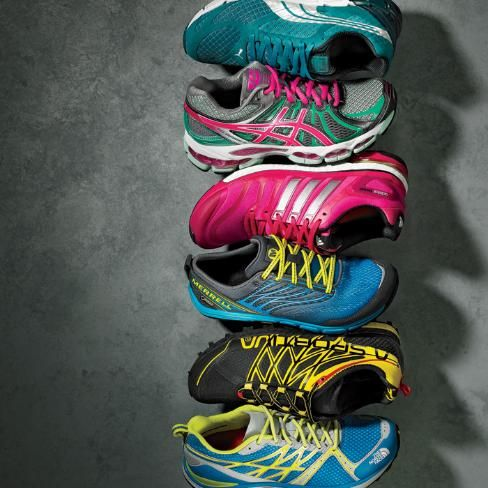 The Best Women's Running Shoes of 2014 | Running Shoes | OutsideOnline.com