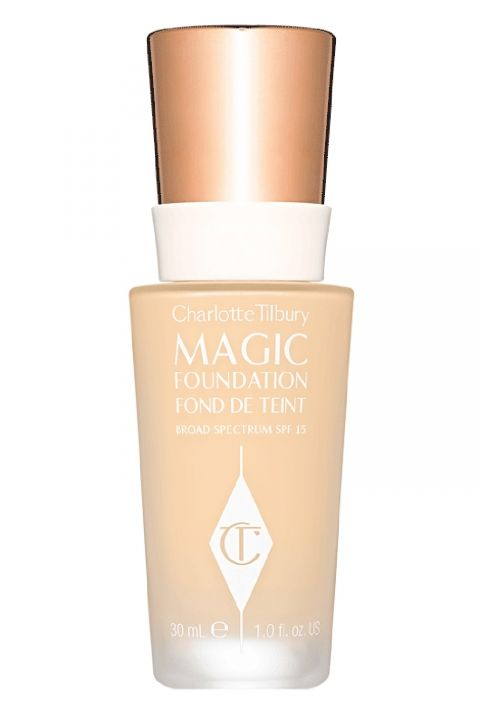 Too Faced Born This Way Undetectable Medium-to-Full Coverage Foundation, £28