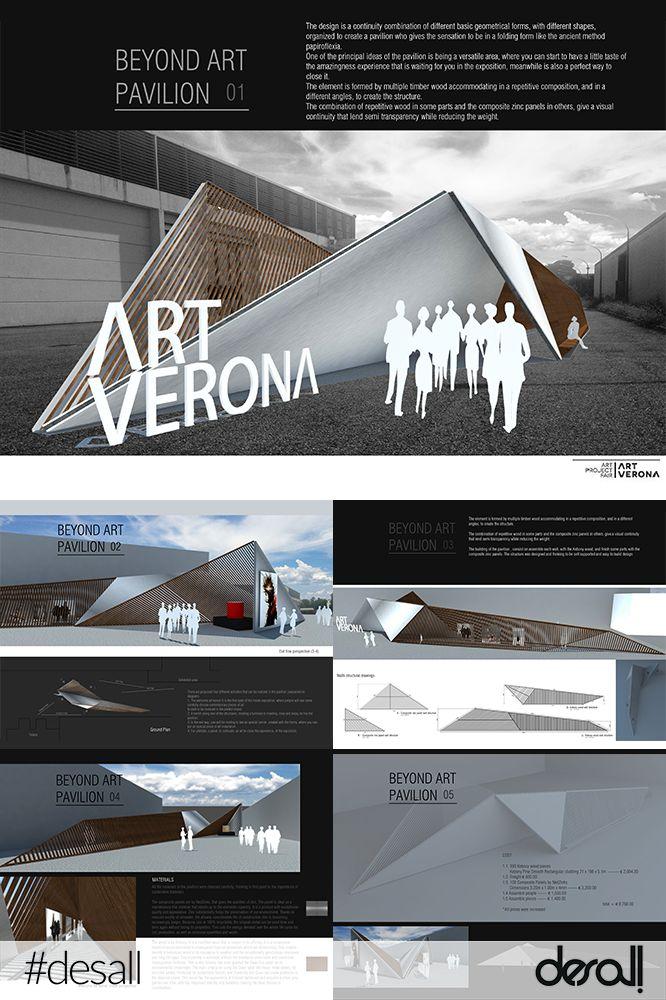WINNER: Beyond Art Pavilion, Claudia Suarez Ahedo, Messico
