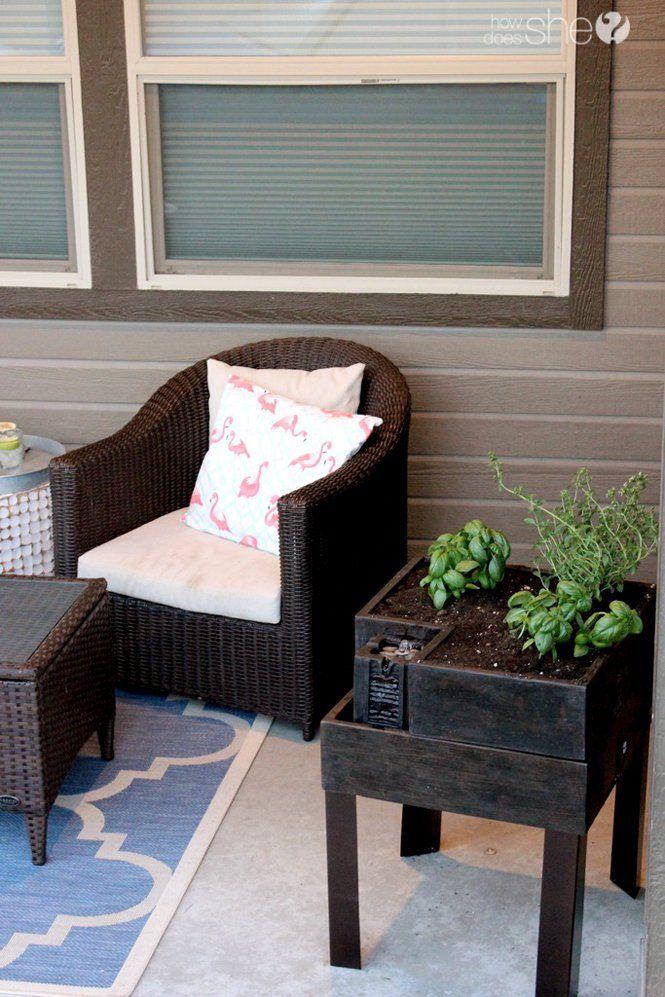 Garden Furniture Qvc 142 best home decor: porch images on pinterest | outdoor spaces