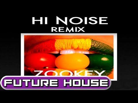 Yves Larock - Zookey (Hi Noise Remix)