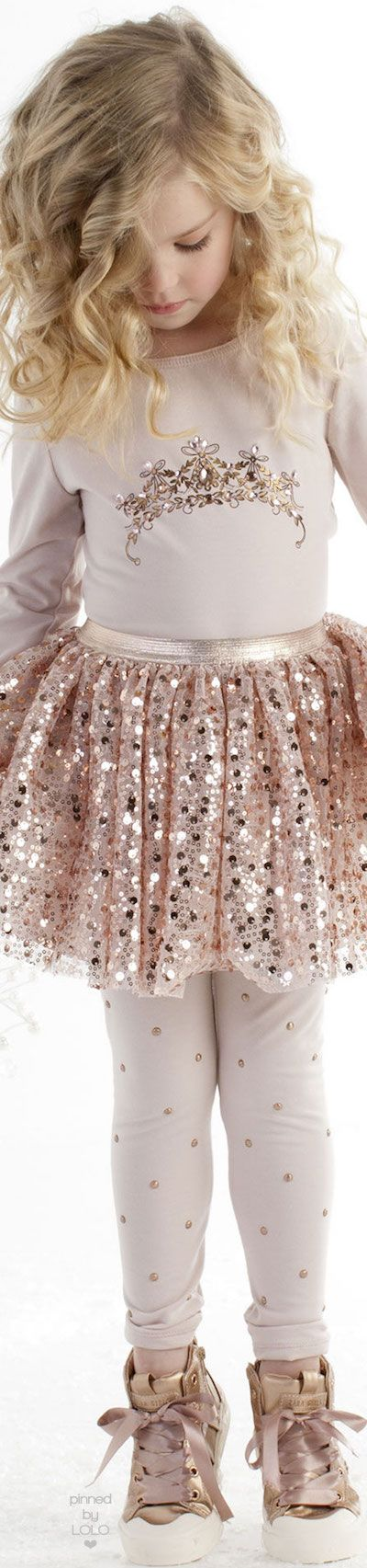 Sequin Skirt | LOLO❤︎