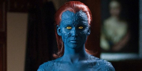 Jennifer Lawrence Returns As Mystique For X-Men: Dark Phoenix But Does The Franchise Need Her?