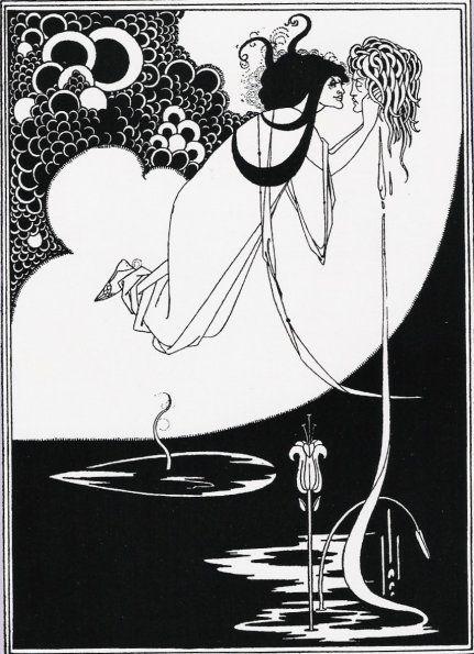 Beardsley apotheose - Oscar Wilde – Wikipedia