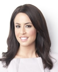 Andrea Tantaros political commentator and columnist