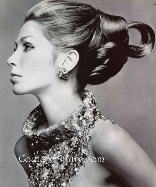 Vintage Fashion 1966 Nostalgia Our Hairstyles Beauty Amp Cosmetics Pinterest Party
