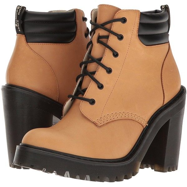 Dr. Martens Women's Persephone Fashion Boot ❤ liked on Polyvore featuring shoes, boots, dr martens footwear, wide width boots, dr martens shoes, wide fit boots and wide fit shoes
