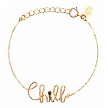 Bracelet Bling - Chill Caroline Najman