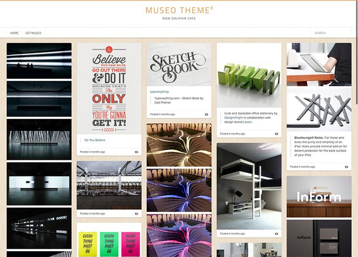 11 best Tumblr Themes images on Pinterest | Tumblr, Template and ...