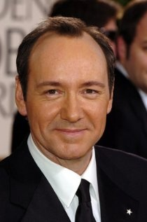 Kevin Spacey - love love love him