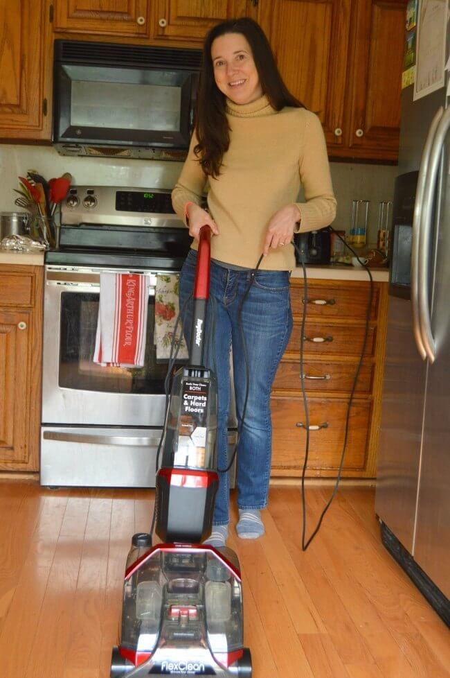 Rug Doctor Flex Clean Review Introducing The New Rugdoctorinc Flexclean All In One Floor Cleaner Entire Home With Machine