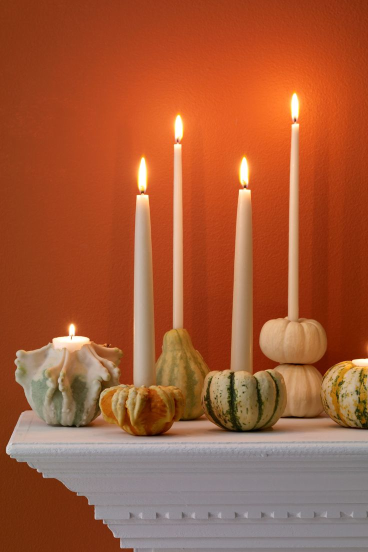 14+Halloween+Decorations+That+Are+So+Chic+It's+Scary  - TownandCountryMag.com