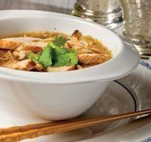 MAV Nouilles thailandaises au poulet rôti **Nouveau**