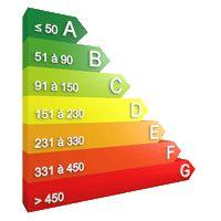 Diagnostic de Performance Énergétique (DPE) pour la location
