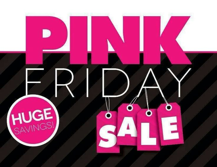 HUGE PINK FRIDAY sales tomorrow!! You don't wanna miss out! Do you know someone who needs mascara, great skin care, a cleansing brush or are you just looking for some great gifts?! Why pay full price when you can join in on Pink Friday! Contact me for specials and start shopping at marykay.com/csgarcia  #pinkfriday #nolines #savings #makeup