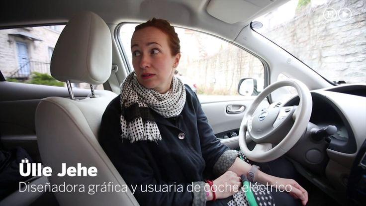 Enchufados al coche eléctrico |Internacional