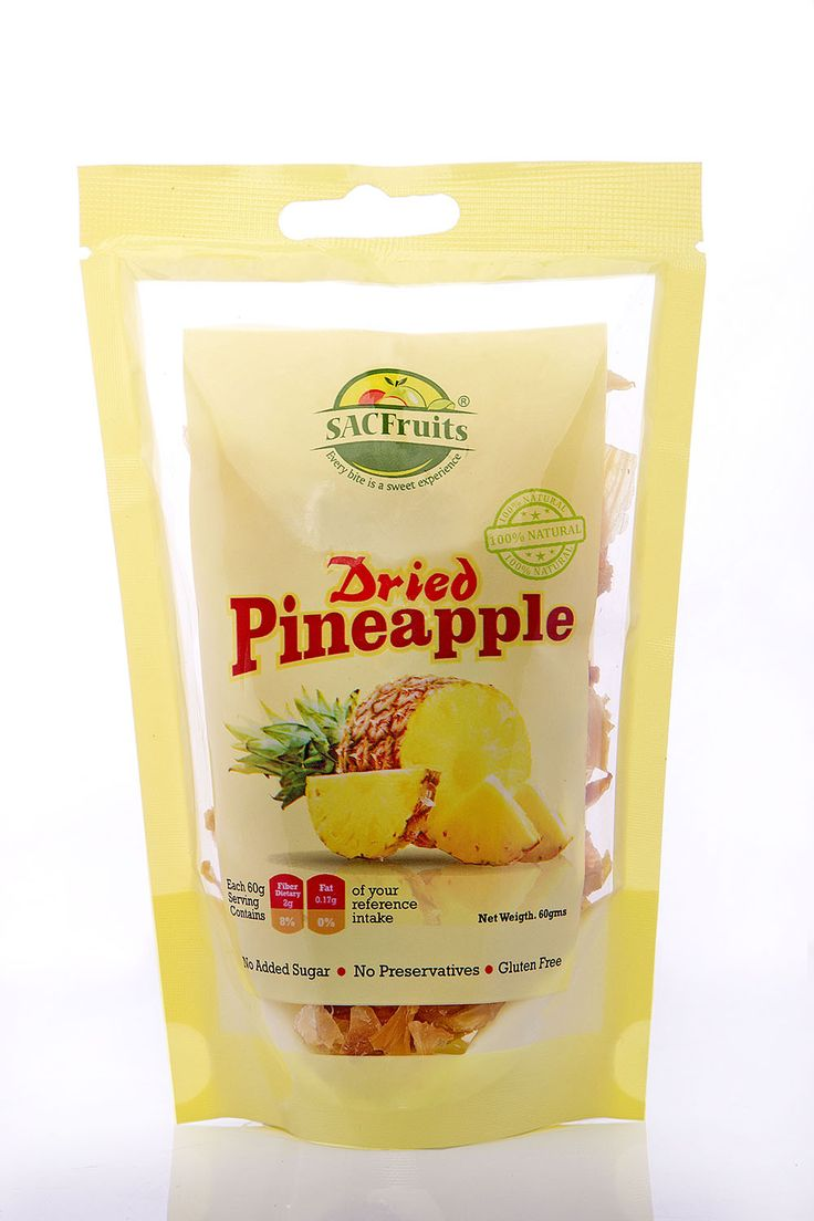 SacFruits pineapple healthy snacks made in Nigeria Bellafricana verified