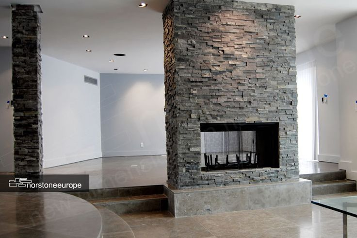 Referentie: Charcoal XLS NY1 - Norstone Europe