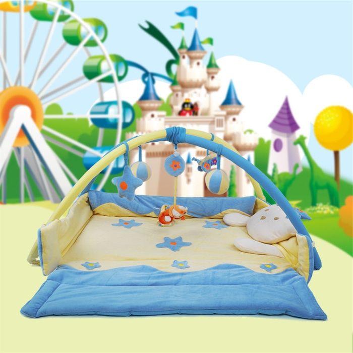 37.35$  Buy now - https://alitems.com/g/1e8d114494b01f4c715516525dc3e8/?i=5&ulp=https%3A%2F%2Fwww.aliexpress.com%2Fitem%2FBig-Prince-92cm-110cm-Baby-Toy-Play-Mat-Twist-and-Fold-Activity-Gym-Play-Gym-Playmats%2F2050192136.html - Big Prince ! 92cm*110cm ! Baby Toy Play Mat Twist and Fold Activity Gym Play Gym Playmats Colorful Gymini Playmat with 5 Toys