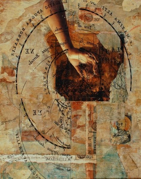 "Diane Dellicarpini -""End It"""
