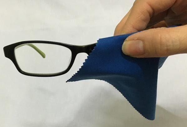 Les 979 meilleures images du tableau m nage nettoyage et entretien sur pinterest astuces - Nettoyer lunettes vinaigre blanc ...